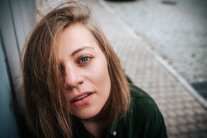 Lisa Strat